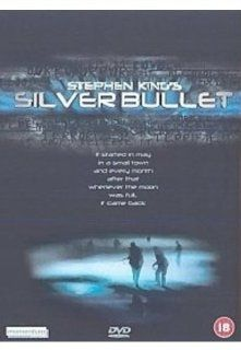 Silver Bullet: Gary Busey, Everett McGill, Corey Haim, Megan Follows, Robin Groves, Leon Russom, Terry O'Quinn, Bill Smitrovich, Joe Wright, Kent Broadhurst, Heather Simmons, James A. Baffico, Armando Nannuzzi, Daniel Attias, Daniel Loewenthal, Dino De