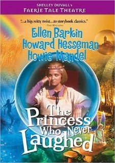 Faerie Tale Theatre   The Princess Who Had Never Laughed: Shelley Duvall, John Achorn, Patrick DeSantis, David McCharen, Donovan Scott, Charlie Dell, Mark Blankfield, Ty Crowley, Lise Lang, Daniel Frishman, Vincent Price, Rene Auberjonois: Movies & TV