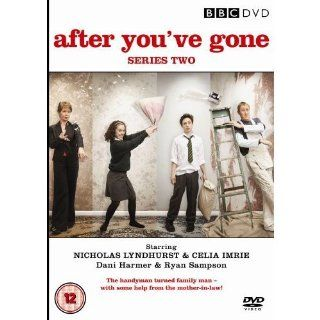 After You've Gone: Series Two [Regions 2 & 4]: Celia Imrie, Nicholas Lyndhurst, Amanda Abbington, Dani Harmer, Ryan Sampson, Lee Oakes, Vincent Ebrahim, Roxanne Ricketts, Ed Bye, CategoryCultFilms, CategoryMiniSeries, CategoryUK, After You've G