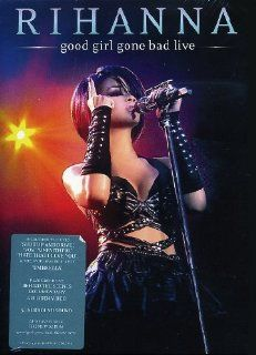 Good Girl Gone Bad Live: Movies & TV