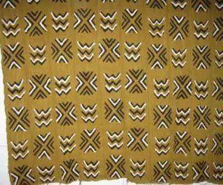 Mud Cloth #248, 46x71, Mali Africa, cotton fabric