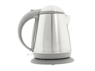 Chefs Choice 677SSG Cordless Electric Kettle 1.75 Qt. Stainless/Grey
