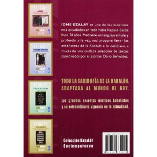 Kabalah Basica (Spanish Edition): Ione Szalay: 9789501739015: Books