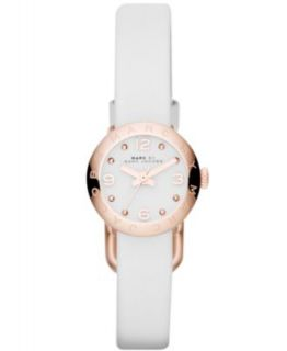 Marc by Marc Jacobs Watch, Womens Amy Rose Gold Tone Stainless Steel Bracelet 36mm MBM8618   First @!   Watches   Jewelry & Watches