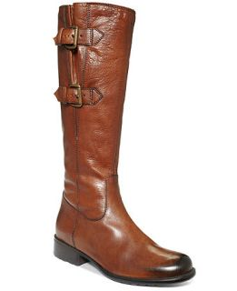 Artisan by Clarks Womens Mullin Spice Riding Boots   Shoes