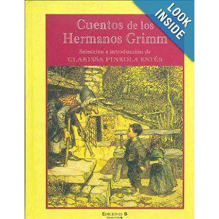 Cuentos de Los Hermanos Grimm (Spanish Edition): Wilhelm Karl Grimm, Jakob Ludwig Karl Grimm: 9788466604024: Books