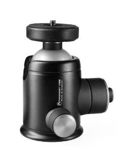 Cullmann CU 40261 MAGNESIT BALL Head # MB 6.1 (Black/Silver)  Tripod Heads  Camera & Photo