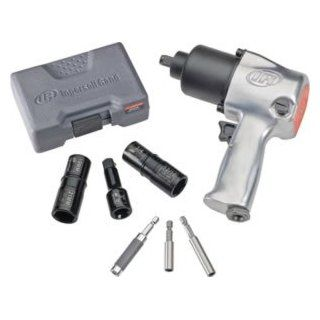 "231C KS   1/2"" Super Duty Air Impact Wrench Kit wi: Automotive"