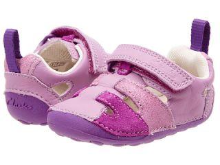 Adidas Originals Kids Beckenbauer Girls Tracksuit Infant Toddler Lab Purple Diva