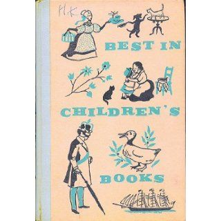 The Magic Fishbone; Lightning A Cowboy's Colt; The Story Book of Ships; Old Mother Hubbard; Drakesbill; The Jumblies; Rosa Too Little; Butterflies and Moths of North America; Daniel in the Lions' Den; Let's Visit Puerto Rico (Best in Children&