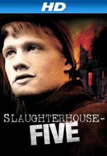 Slaughterhouse Five [HD]: Michael Sacks, Ron Leibman, Eugene Roche, Sharon Gans:  Instant Video