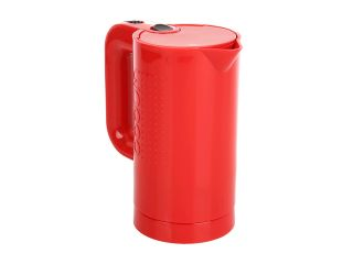 Bodum Bodum Bistro Electric Water Kettle 0 5 L 17 Oz Red