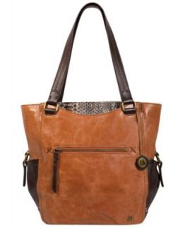 The Sak Indio Leather Hobo   Handbags & Accessories