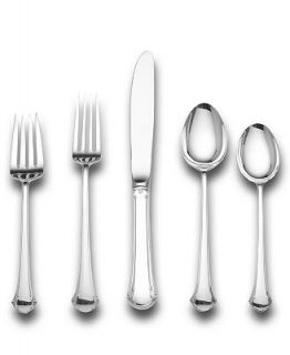 Towle Sterling Silver Flatware, Chippendale 66 Piece Set   Flatware & Silverware   Dining & Entertaining