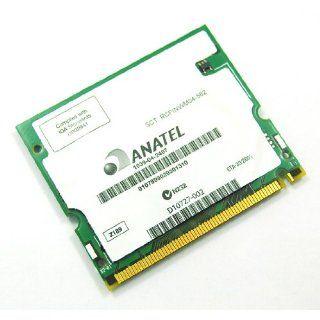 for Dell Latitude D800 D810 Intel 2915 Centrino Card Mini PCI 802.11 ABG Wi Fi Card: Computers & Accessories