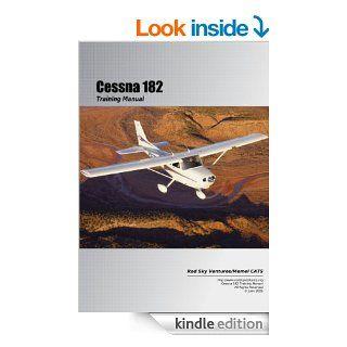 Cessna 182 Training Manual (Cessna Training Manuals) eBook Oleg Roud Kindle Store