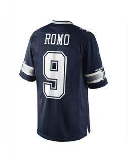 Nike Mens Tony Romo Dallas Cowboys Limited Jersey   Sports Fan Shop By Lids   Men