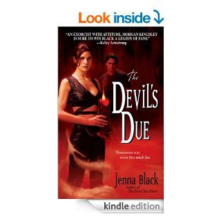 The Devil's Due   Kindle edition by Jenna Black. Science Fiction & Fantasy Kindle eBooks @ .