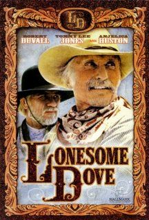 Lonesome Dove   Robert Duvall Tommy Lee Jones TV Poster   Prints