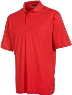 AUR Men's Dri Max Pique Polo : Golf Shirts : Sports & Outdoors