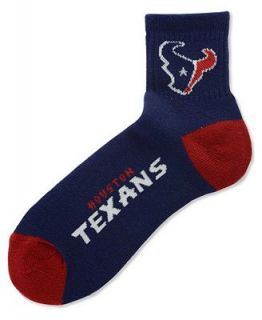 For Bare Feet Kids Houston Texans 501 Socks   Sports Fan Shop By Lids   Men