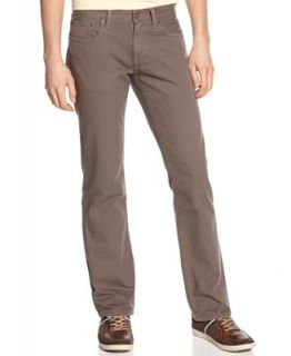 Lucky Brand Jeans, 221 Original Straight Fit Jeans   Jeans   Men