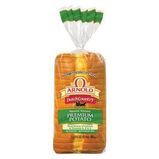 Arnold Dutch Country Potato Bread 22 oz