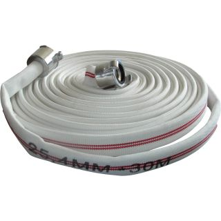 Endurance Marine Products High-Pressure Hose — 1in. x 100ft., 250 PSI, Model# EFP17  Discharge   Suction Hoses