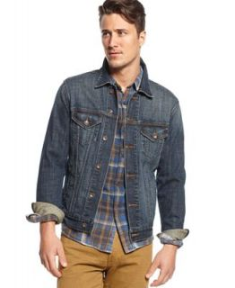 Lucky Brand Jeans Denim Jacket   Coats & Jackets   Men