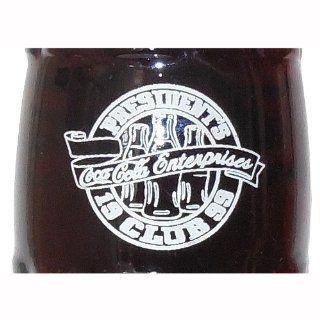 Coca Cola Enterprises NY President's Club 1999 Coca Cola Bottle Entertainment Collectibles