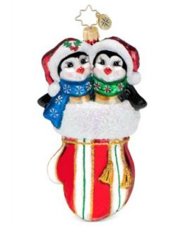 Christopher Radko Exclusive 2013 Sweet Treat Tree Ornament   Holiday Lane