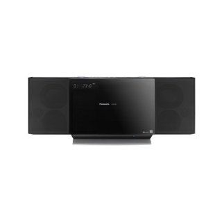 Panasonic SC HC55 Compact Stereo System (Discontinued by Manufacturer) Electronics