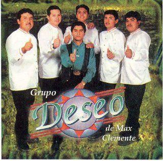Grupo Deseo (Flor De Amapola) 137: Music