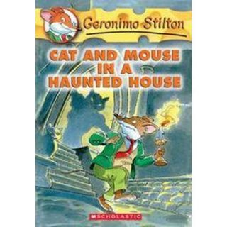 Cat and Mouse in a Haunted House (Reprint) (Pape