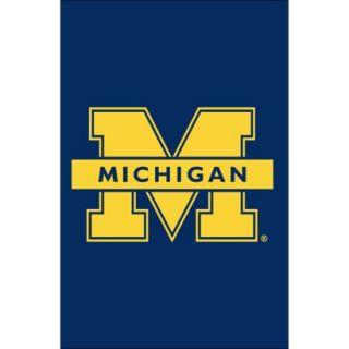 Team Sports America Michigan Garden Flag