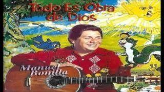 Todo Es Obra De Dios CD: Music
