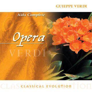 Classical Evolution: Aida (Complete): Music