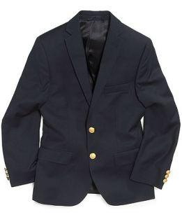 Lauren Ralph Lauren Boys Solid Suit Blazer   Kids