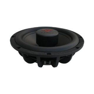 "Cerwin Vega SMAX124 12"" Dual 4 ohm Stealth Series Car Auido Subwoofer Electronics"