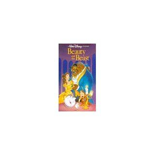 Beauty and the Beast (A Walt Disney Classic)  [VHS] David Ogden Stiers, Jerry Orbach, Paige O'Hara, Robby Benson, Richard White, Kirk Wise, Gary Trousdale Movies & TV