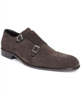Cole Haan Mens Shoes, Bellaver Smoking Slippers   Shoes   Men