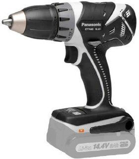 Panasonic EY7440X 14.4V Lithium Drill/Driver (Bare Tool Only)   Power Pistol Grip Drills