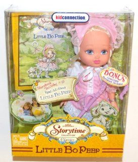 Storytime Collection Classics   Little Bo Peep Doll and Storybook (1 Each): Toys & Games