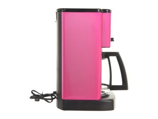 Cuisinart DCC 1200 Brew Central 12 Cup Programmable Coffee maker Metallic Pink