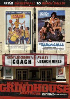 The Beach Girls (1982) / Coach: Debra Blee, Val Kline, Jeana Tomasina, James Daughton: Movies & TV