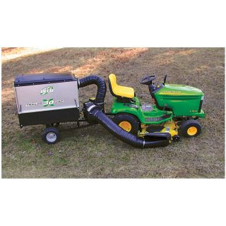 Trailer Vac —205cc Briggs & Stratton 900 Series Engine, 30 Cu. Ft., Model# 6930-02