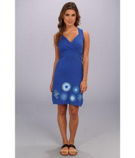 Desigual Estrella Dress Womens Dress (Navy)