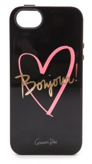 Rifle Paper Co Garance Dore Collection Bonjour iPhone 5 / 5S Case