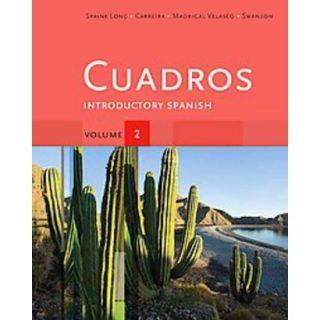 Cuadros (Bilingual) (Paperback)