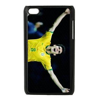 Ipod Touch 4 Soccer Case Kaka XWS 520797736819: Cell Phones & Accessories